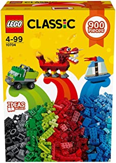 LEGO Classic Creative Building Box Set 10704