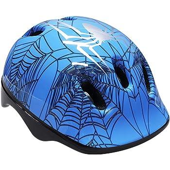 KUYOU Toddler Bike Helmet, Kids Skate Helmet Adjustable Child Rollerblading Scooter Helmets for Ages 2 to 6