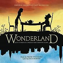wonderland soundtrack