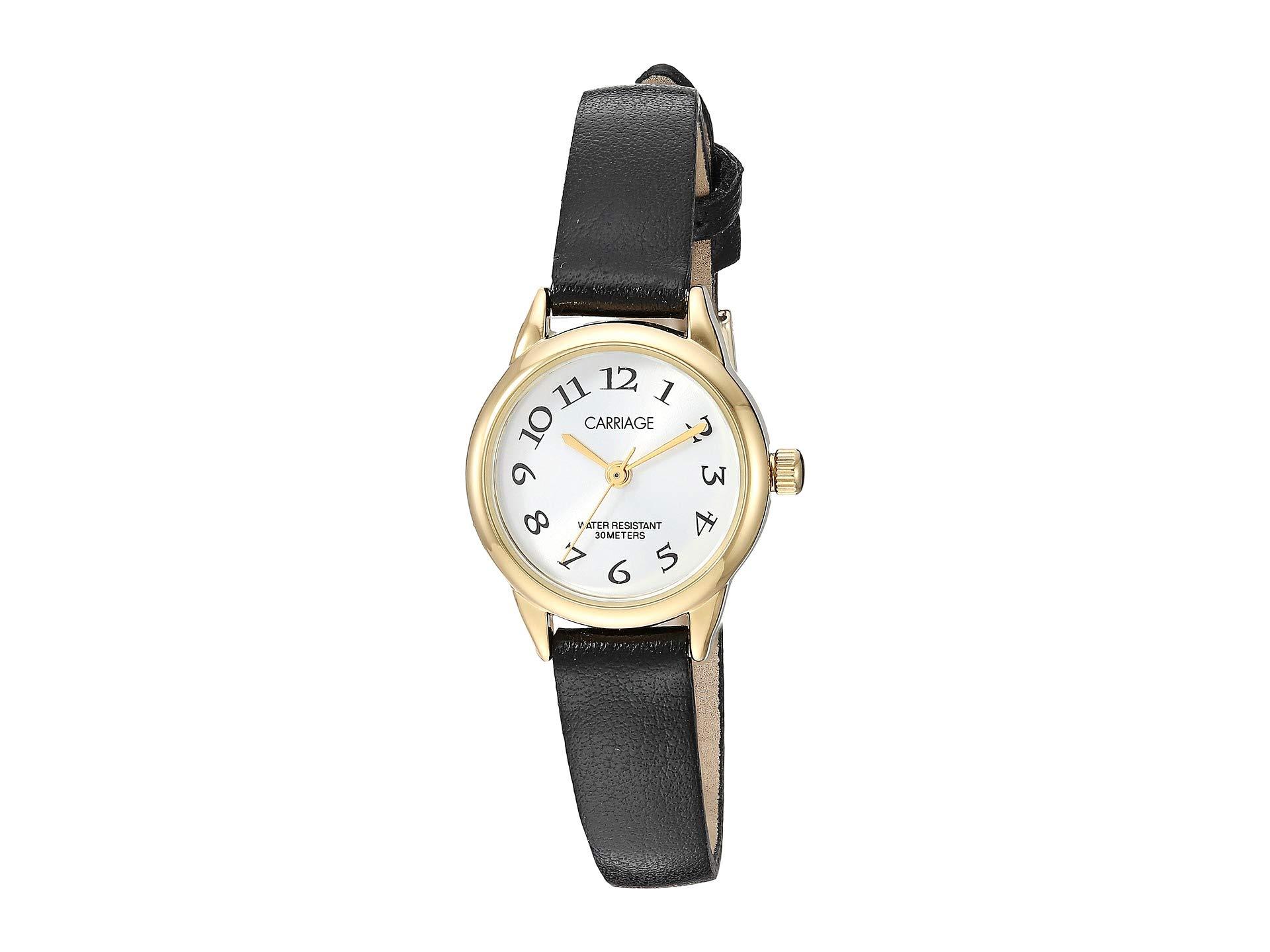 Reloj para Mujer Timex Carriage  + Timex en VeoyCompro.net