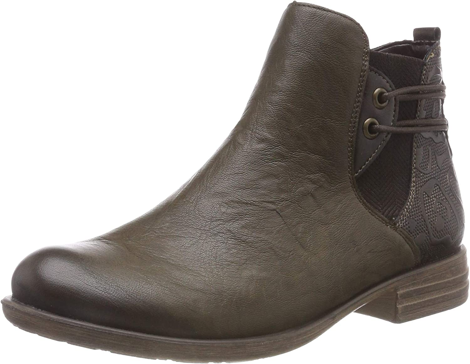 Remonte Women's, D4976 Ankle Boots