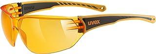 Uvex Sportbrille SGL 204 Gafas Ciclismo, Unisex