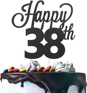 happy 38 anniversary
