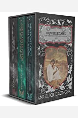 Lost Children of the Prophet Bookset 3: Books 4 - 6 Kindle Edition