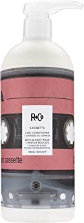 Sponsored Ad - R+Co Cassette Curl Conditioner + Superseed Oil Complex