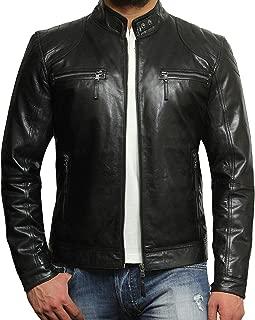 Best carbon leather jacket Reviews