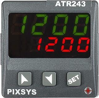 ATR243-20ABC – kontroler procesowy PID 48 x 48 mm