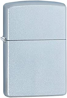 Isqueiro Zippo 205 Classic Cromo Acetinado