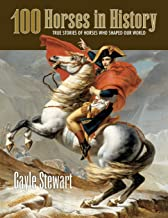 100 Horses in History: True Stories of Horses Who Shaped Our World