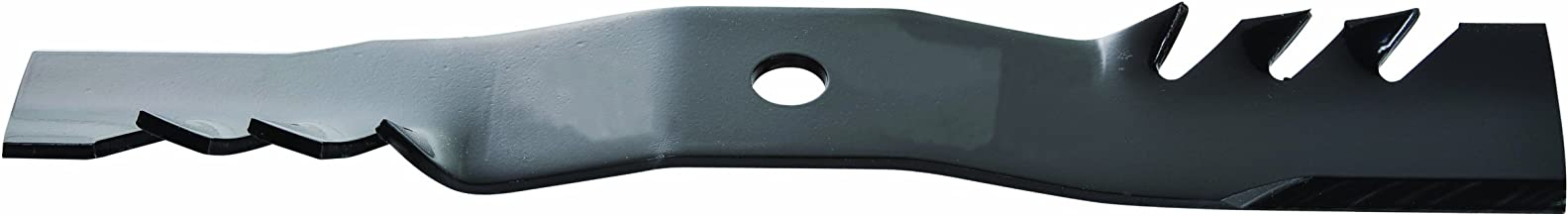 Oregon 96-354 Mulcher 3-In-1 Hi-Lift Replacement Lawn Mower Blade 17-Inch