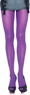 Women's Plus Size Nylon Spandex Tights