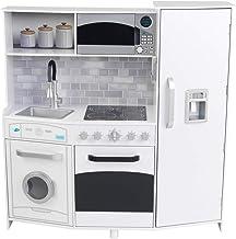 Amazon Com Kidkraft Deluxe Big And Bright Kitchen