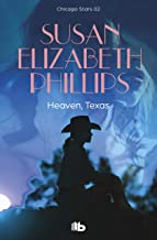 Heaven, Texas (Zeta Romantica) (Chicago Stars) (Spanish Edition)