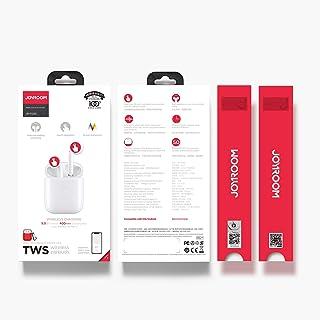JOYROOM JR-T03s white Wireless bluetooth headphones