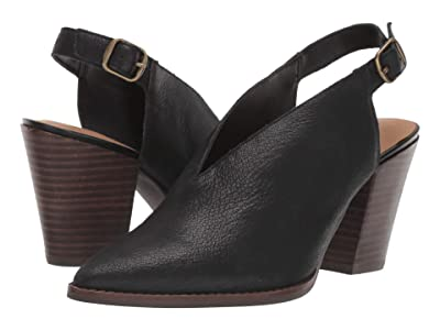 Lucky Brand Aroyli (Black) Women