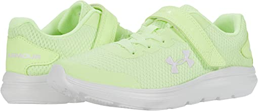 Lime Fizz/White/Crystal Lilac