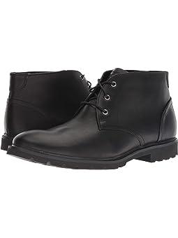 Rockport mykel chukka boot + FREE