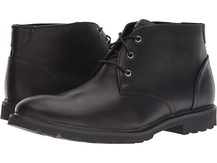 Rockport Rockport Sharp and Ready Chukka