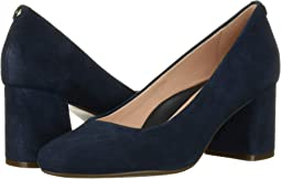 Midnight Silky Suede