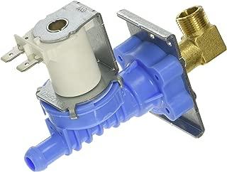 lg dishwasher water inlet size