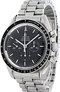 Speedmaster Mechanical-Hand-Wind Male Watch 3590.50.00 (Certified Pre-Owned)