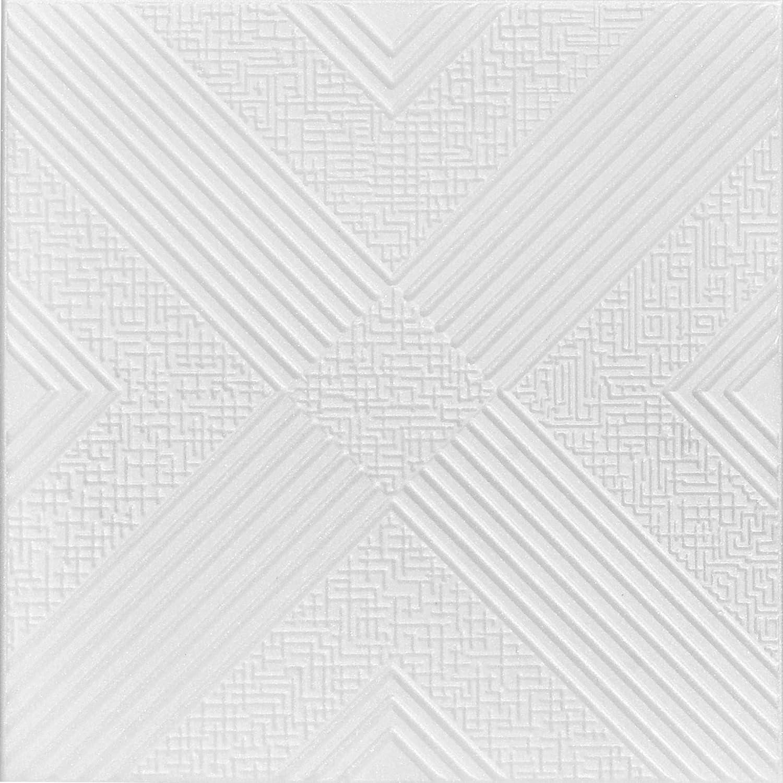 A la Maison Ceilings R34 Pyramid Ceiling Illusion Max 44% OFF T Foam Glue-up Choice