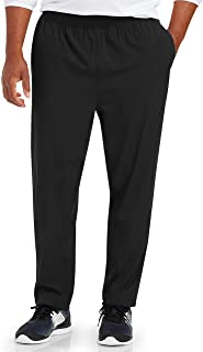 Men's & Tall Stretch Woven Training Pant fit by DXL