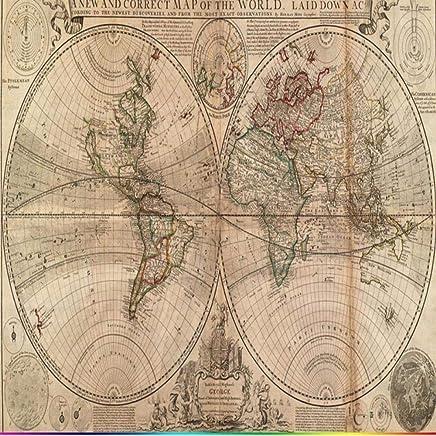 Amazon.es: Cartas de navegacion: Bricolaje y herramientas