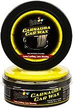 rain dance carnauba car wax