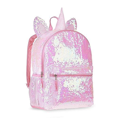 Sequin Backpack: Amazon.com