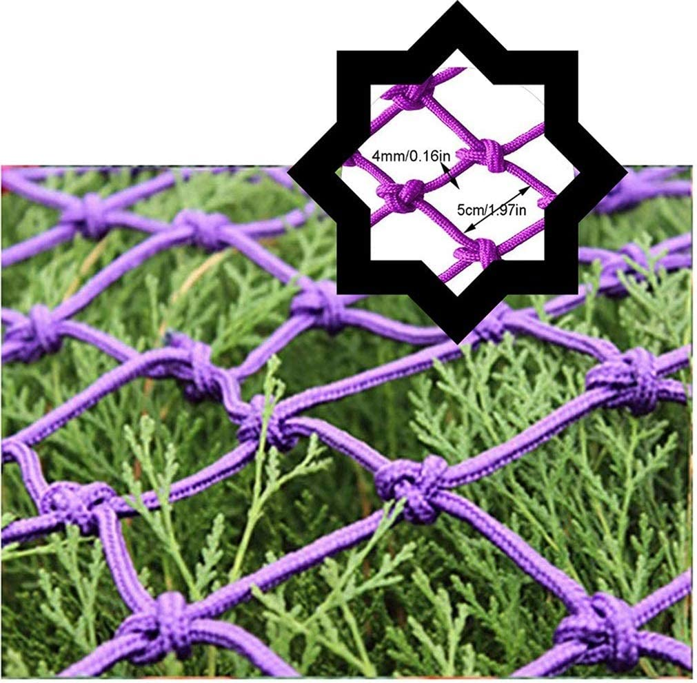 LYRFHW Climbing Net Playground A surprise price is realized free shipping Protective R Kindergarten Netting