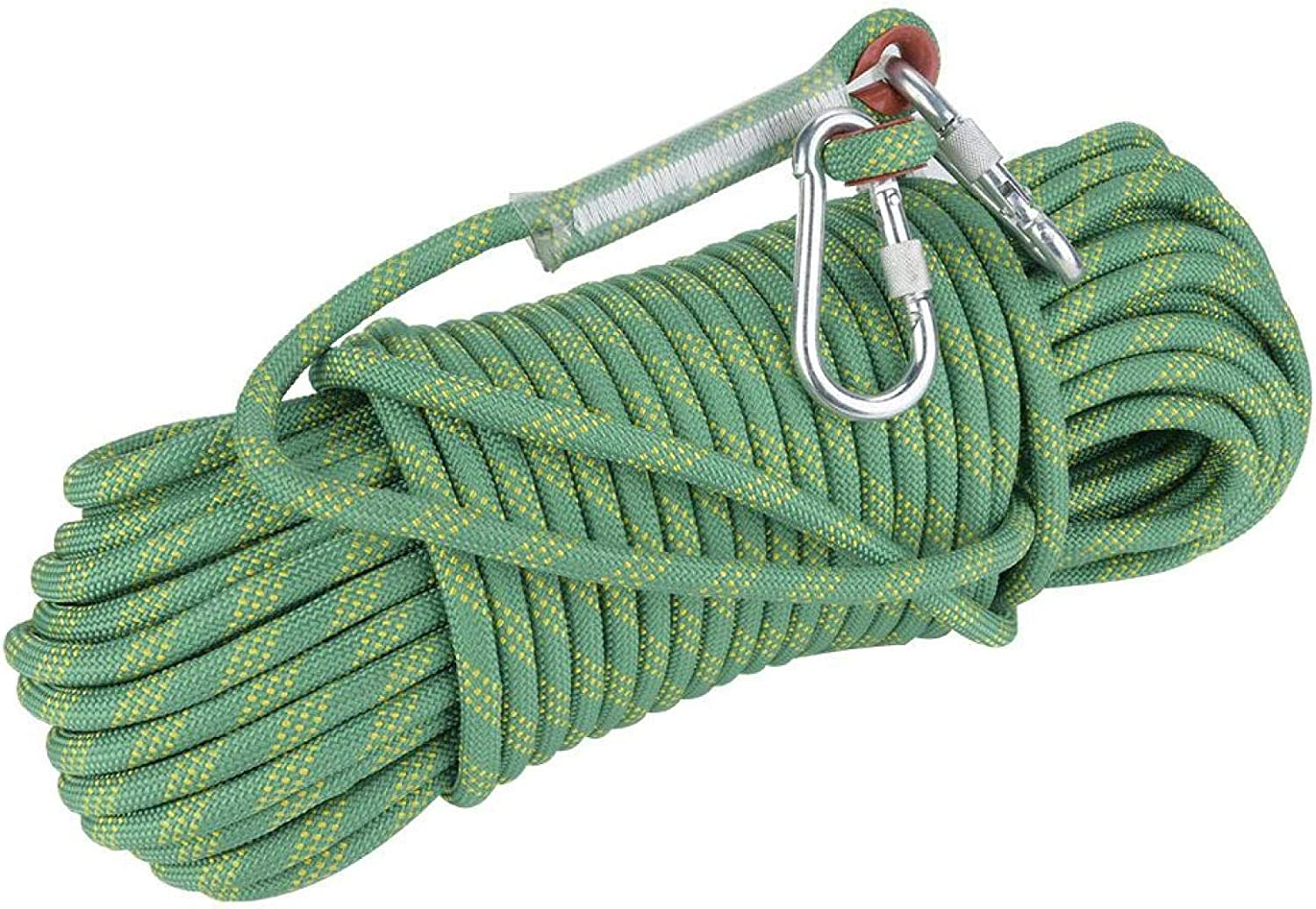 Emoshayoga Rock Climbing Escape Seattle Mall Rope Durable Outdoor quality assurance Tool