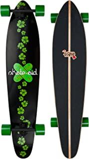 JUCKER HAWAII Longboards - Authentic Cruiser Freeride Boards - Original Shapes - Genuine Designs