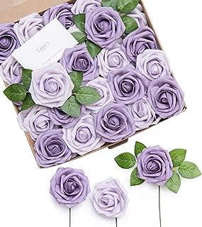 Best violet paper flowers Reviews