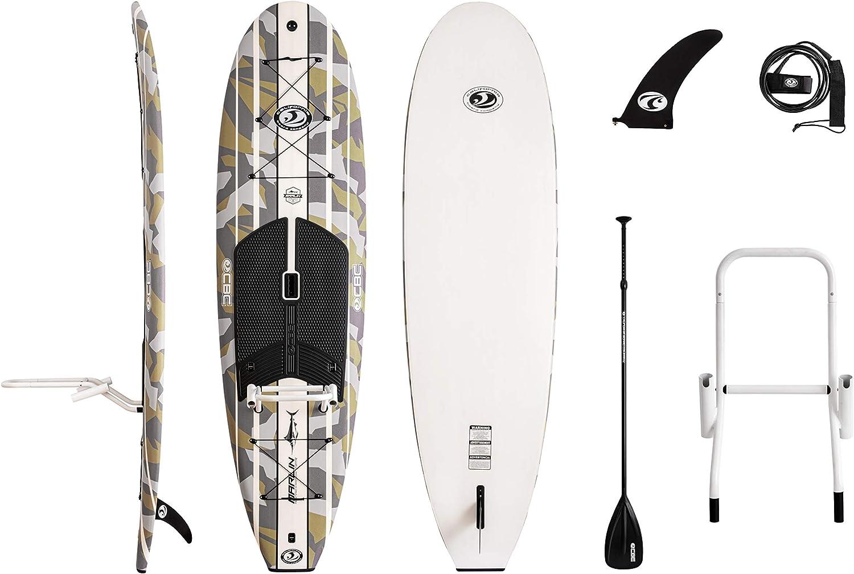 California Board Company – Marlin Foam Fishing SUP