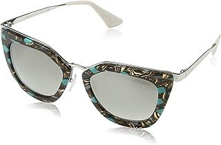 Prada Sunglasses For Women, Black PR53SS KJJ5O052 52 mm