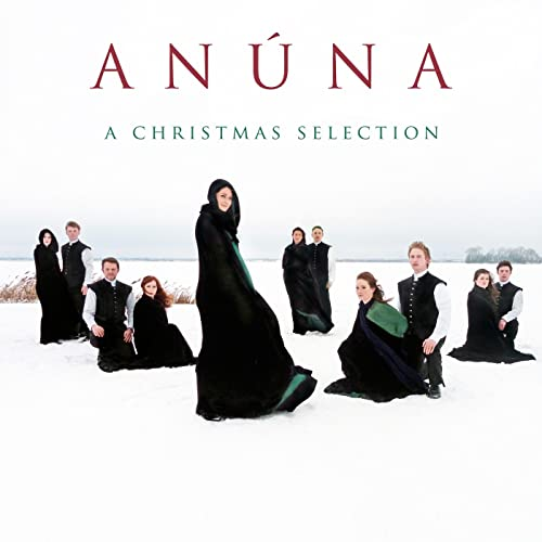 A Christmas Selection by Anúna and Michael McGlynn on Amazon Music - Amazon.com