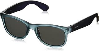 Sunglasses Polaroid Core P 115 /S 0N5N Blue Royal / JB gray silver mirror pol le