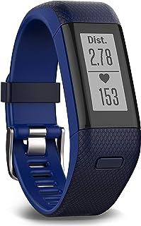 Garmin Vívosmart HR+ - Pulsera de actividad con GPS
