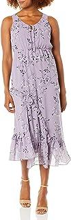 فستان للفتيات أرجواني بلومز من kensie