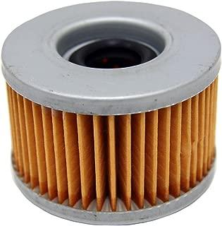Factory Spec, FS-709, Oil Filter Honda ATV Rancher 400, Rubicon 500, Rincon 650 & 680
