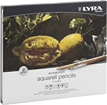 Lyra Pastelli Rembrandt Aquarell 24pieza(s) - Lápiz