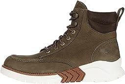 MTCR Moc Toe Boot Sneaker