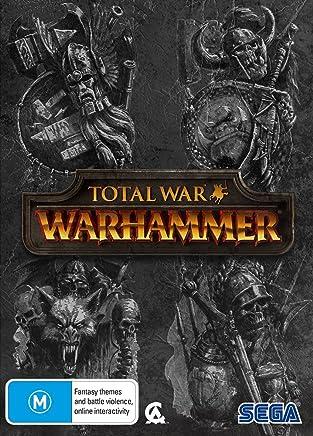 Total War Warhammer Limited Edition