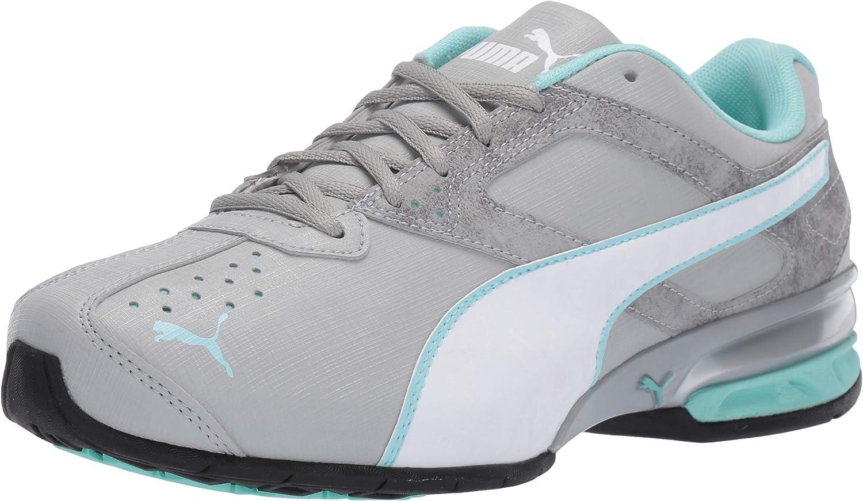 PUMA Womens Tazon 6 Sneaker