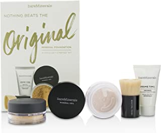 Best Bareminerals Nothing Beats The Original of 2020 – Top Rated & Reviewed