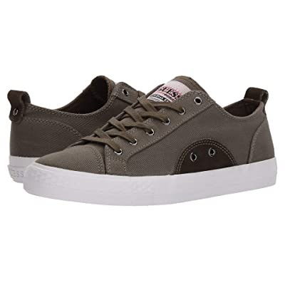 GUESS Provo (Olive) Men