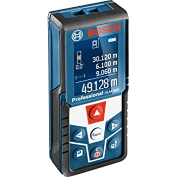 Bosch Professional(ボッシュ) レーザー距離計 GLM500 【正規品】
