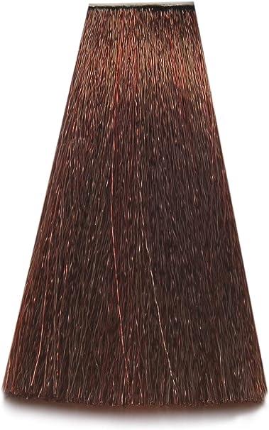 Arual Tinte Nº 6.34 Rubio Oscuro Dorado Cobrizo 1 Unidad 60ml