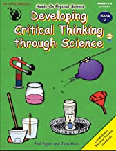 Developing Critical Thinking Through Science/Book 2 Grade 4-6 (#8703)